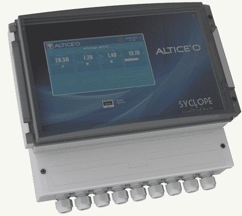 ALTICEO : equipement d'analyse et régulation multi-paramètres et multi-bassins pour piscines publiques