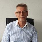 Patrick LE MOAL : technico-commercial Sud-Est