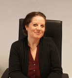 Sandrine MICOLON : Responsable Financière