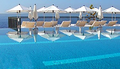 controle de la qualite de l eau de piscines d hotel, campings, spas