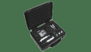 Valise TRIKLORAME V1 : mesure de la trichloramine dans l'air