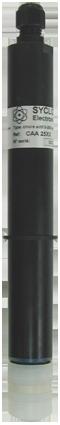 sonde de chlore actif CAA2542