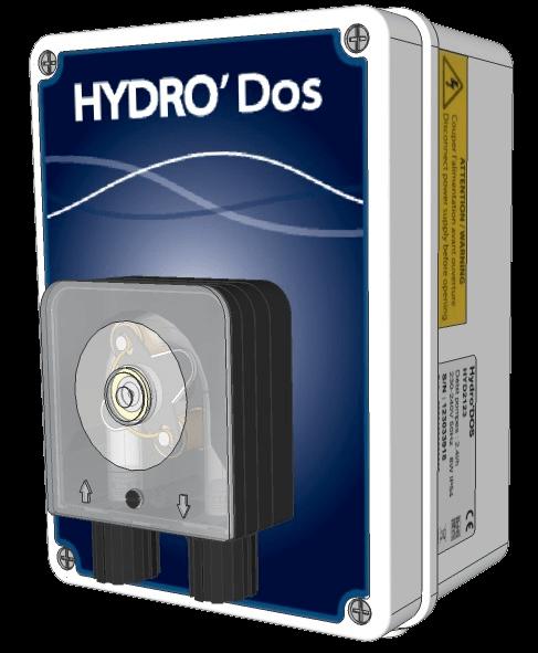 HYDRO'Dos pour le dosage de tous types de produits