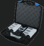 photometre pour mesure de la qualité de l'eau