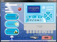 logiciel de maintenance et programmation EVACOM