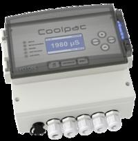 appareil coolpac pour la gestion de l eau de tour aerorefrigerante