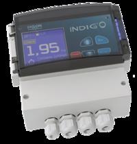 appareil INDIGO pour analyse de l'eau - chlore et ph