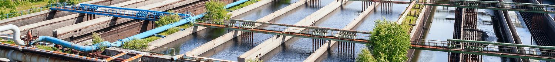 Controle de la qualite de l'eau pour les industries