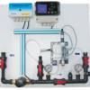 solution de traitement d'eau en eau chaude sanitaire