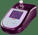 photomètre 9 paramètres pour l'analyse de l'eau