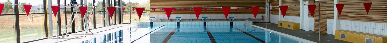 Controle de la qualite de l'eau pour piscines publiques, piscines collectives