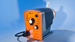 BETA : Pompe doseuse electromagnetique