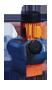 VARIO : Pompe doseuse à moteur
