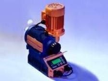 SIGMA : Pompe doseuse à moteur