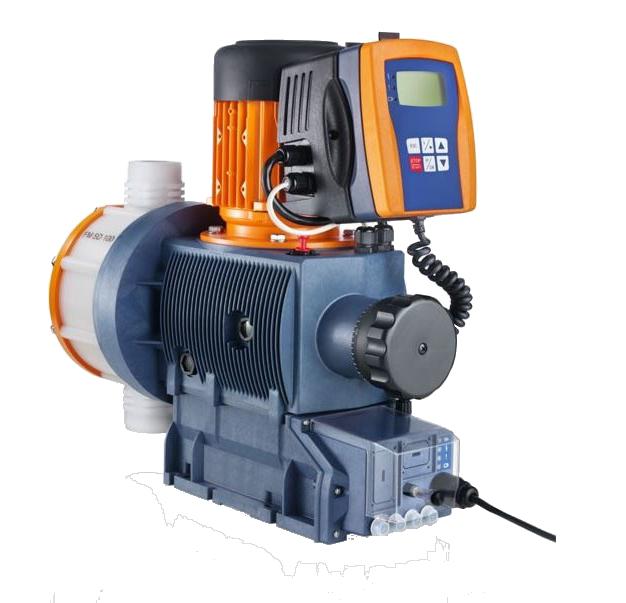 Pompe doseuse à moteur SIGMA