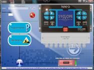 logiciel de maintenance et programmation TERCOM