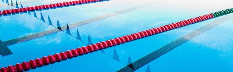 Controle de la qualite de l'eau des eaux de loisirs : piscines publiques, piscines olympiques, centres aquatiques