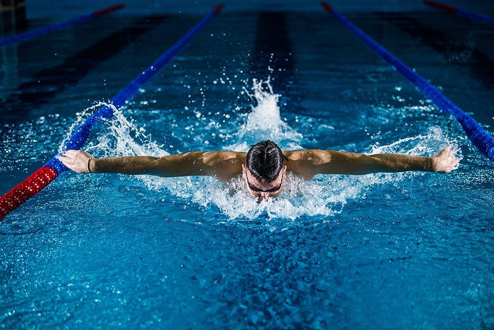 traitement de l eau piscine publique
