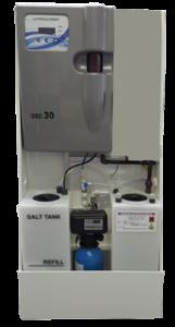 Générateur de chlore SYCLOPE 30, 60 et 90 g/h