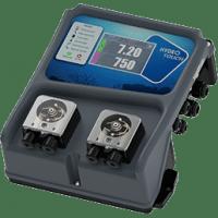 Qualité d'eau optimale avec l'HYDRO touch pH et redox