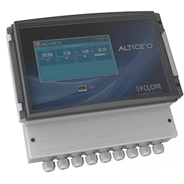ALTICEO – municipal pool water quality management