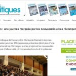 centre aquatique magazine - article mesure trichloramine