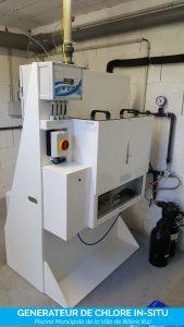 générateur de chlore in situ-SYCLOPE