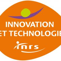 logo INRS Innovation & technologie