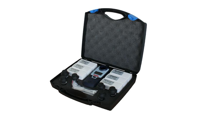 photometre de controle DPD1