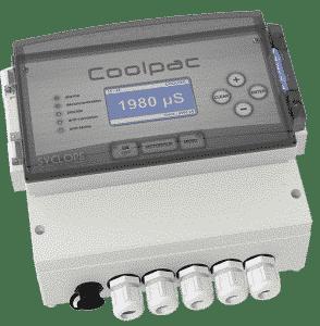 COOLPAC - tours aerorefrigerantes