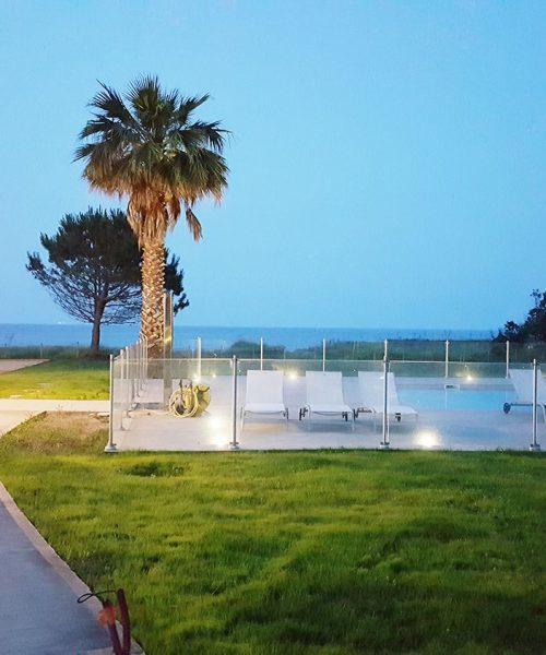 camping casa-e-natura - traitement eau SYCLOPE