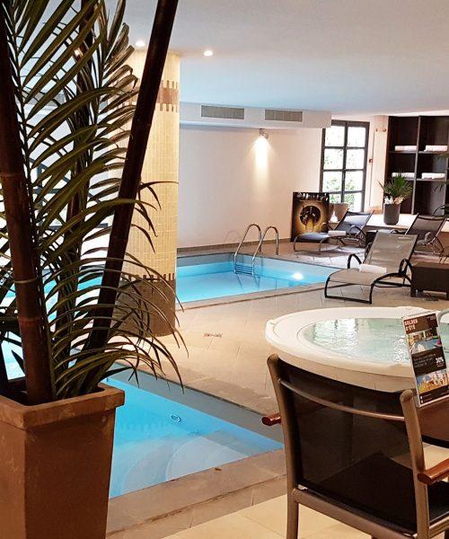hotel-beaumont Pau - traitement de l'eau SYCLOPE