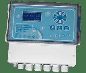 ODISEA - mesure chlore pH temperature piscine - materiel EXPORT