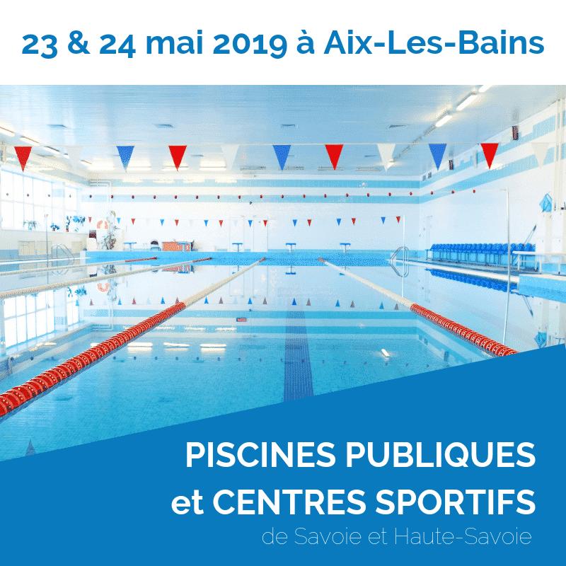 GGCS 2019 les 23 et 24 mai à aix les bains
