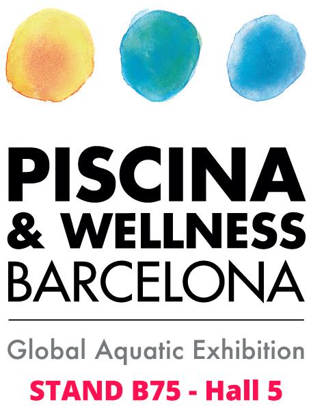 Salon Piscina & Wellnesse - 29/11 au 02/12/2021