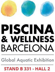 SYCLOPE sera présent au Piscina & Wellness Barcelona 2019