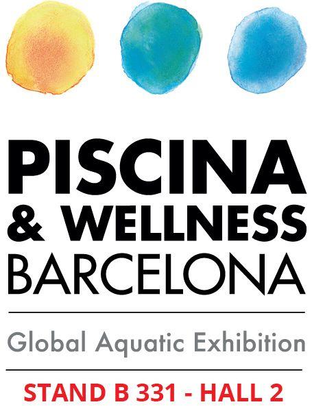 Piscina & Wellness Barcelone 2019