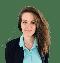Elodie Pageot - technico commerciale Syclope Electronique - secteur Nord - IDF