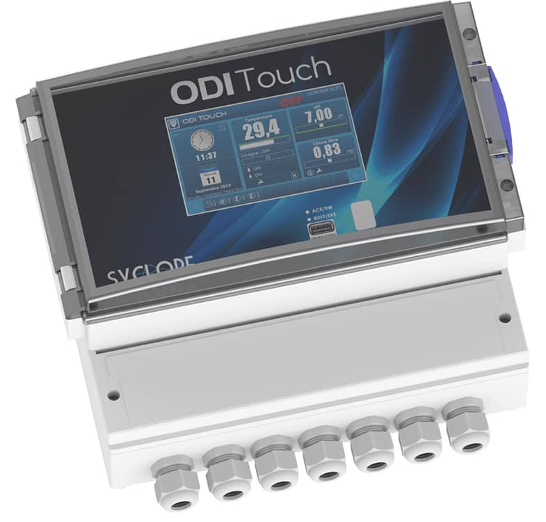 ODITouch – New in 2020