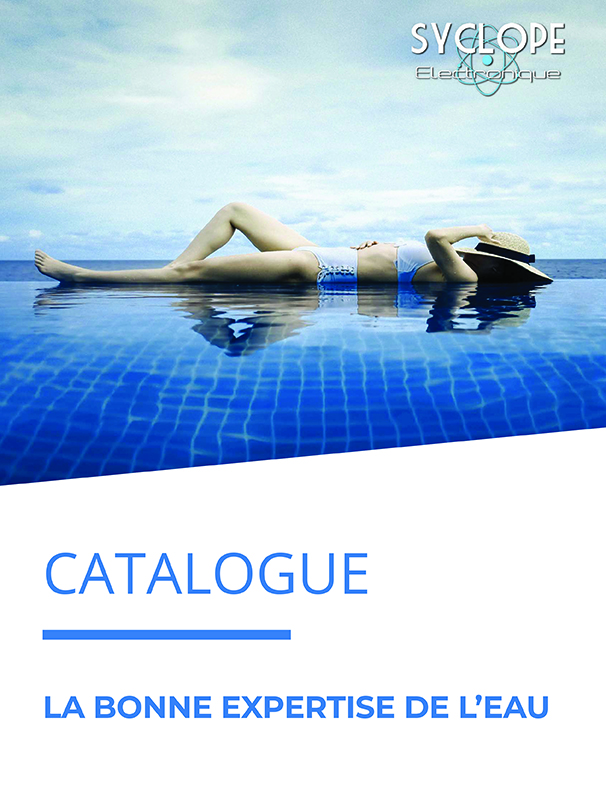 Catalogue produits SYCLOPE