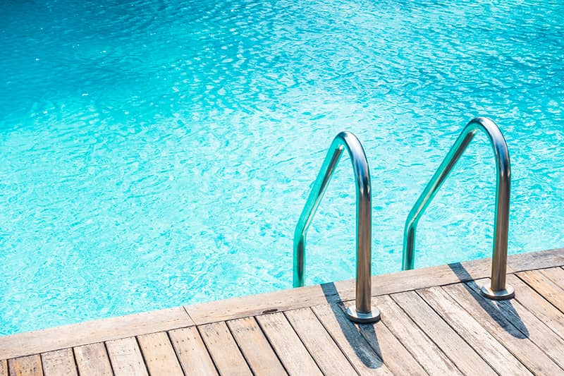 HYDROTouch : pH ORP controller for private pools