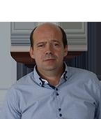 Frédéric DARRACQ Responsable R&D SYCLOPE