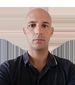 Julien BRETON Responsable Production SYCLOPE