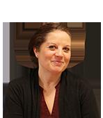 Sandrine MICOLON Responsable Financière SYCLOPE